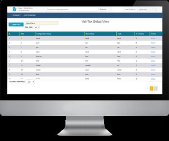 Information System Platform - HIMS®