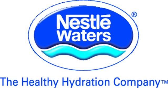 Nestlé Waters